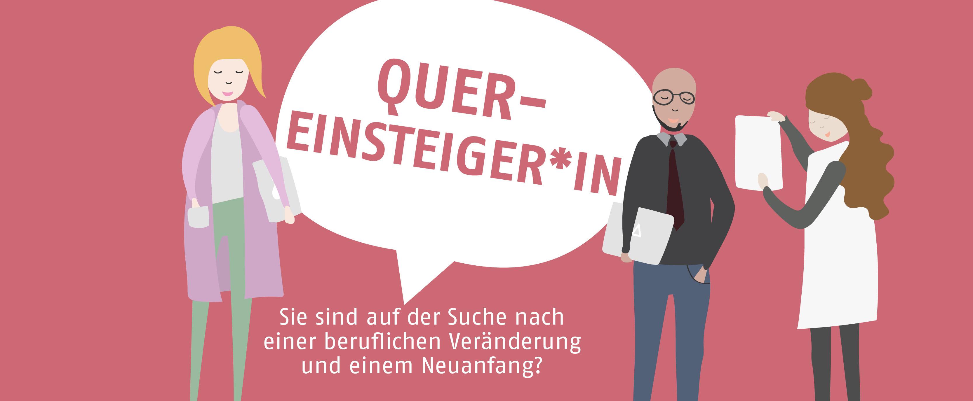 AWO Bezirksverband Ober- und Mittelfranken e. V. - Quereinsteiger*innen